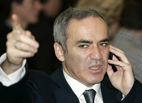 جاري كسباروف المعجزة التي لن تتكرر Kasparov-713088