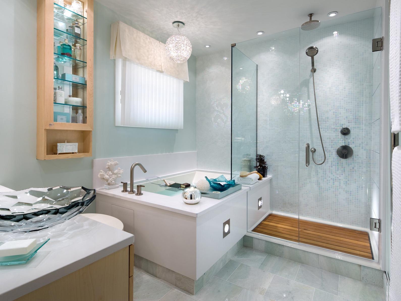 GİRİŞ KAT | I. BANYO Bathroom1