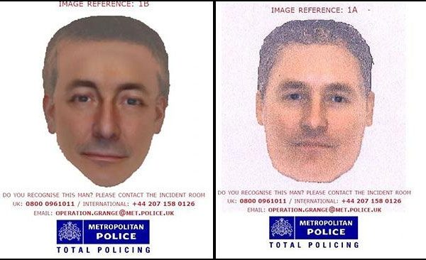 smithman - POLL added: Have the McCanns really avoided all mention of the Smithman sighting?  Police-sketch-of-abductors-600x366