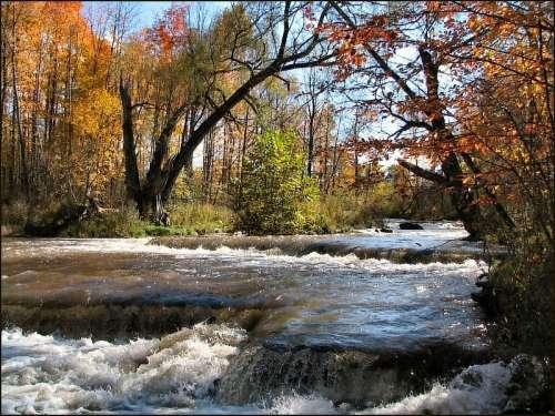 طبيعه تجنن Waterfalls_4791