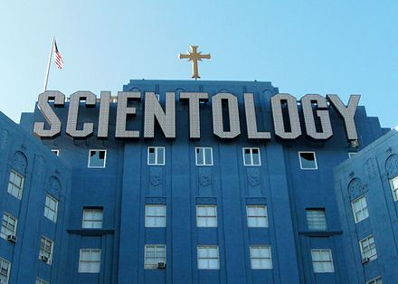 The Occult Roots of NASA and the Ongoing Fraud 440px-Church_of_Scientology_building_in_Los_Angeles_Fountain_Avenue1