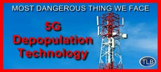 Health hazards from 5G cell towers going mainstream; new calls for protection against radiation pollution EMF-cell-feat-3-20-17-326x147