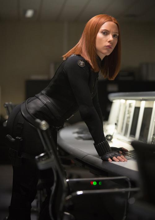[Gentle Giant] Black Widow Statue (Captain America: The Winter Soldier) - LANÇADA!!! - Página 5 Black-Widow-CaptainAmerica-The-Winter-Soldier-Johansson