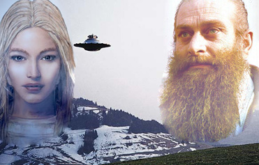 Billy Meier le charlatan suisse et ses canulars photos - Page 3 Billy_And_UFO-Woman