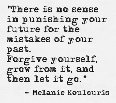 Quote Of The Day - Page 2 Forgive-yourself