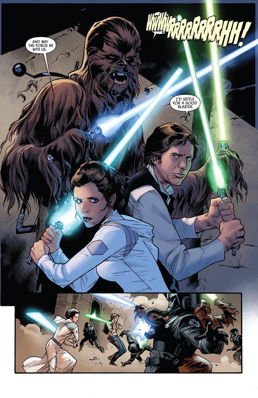 Neue Star Wars Comics - Seite 2 Star-wars-12-sabers