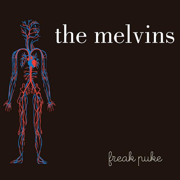 MELVINS - Página 2 600px-Freakpuke-cover