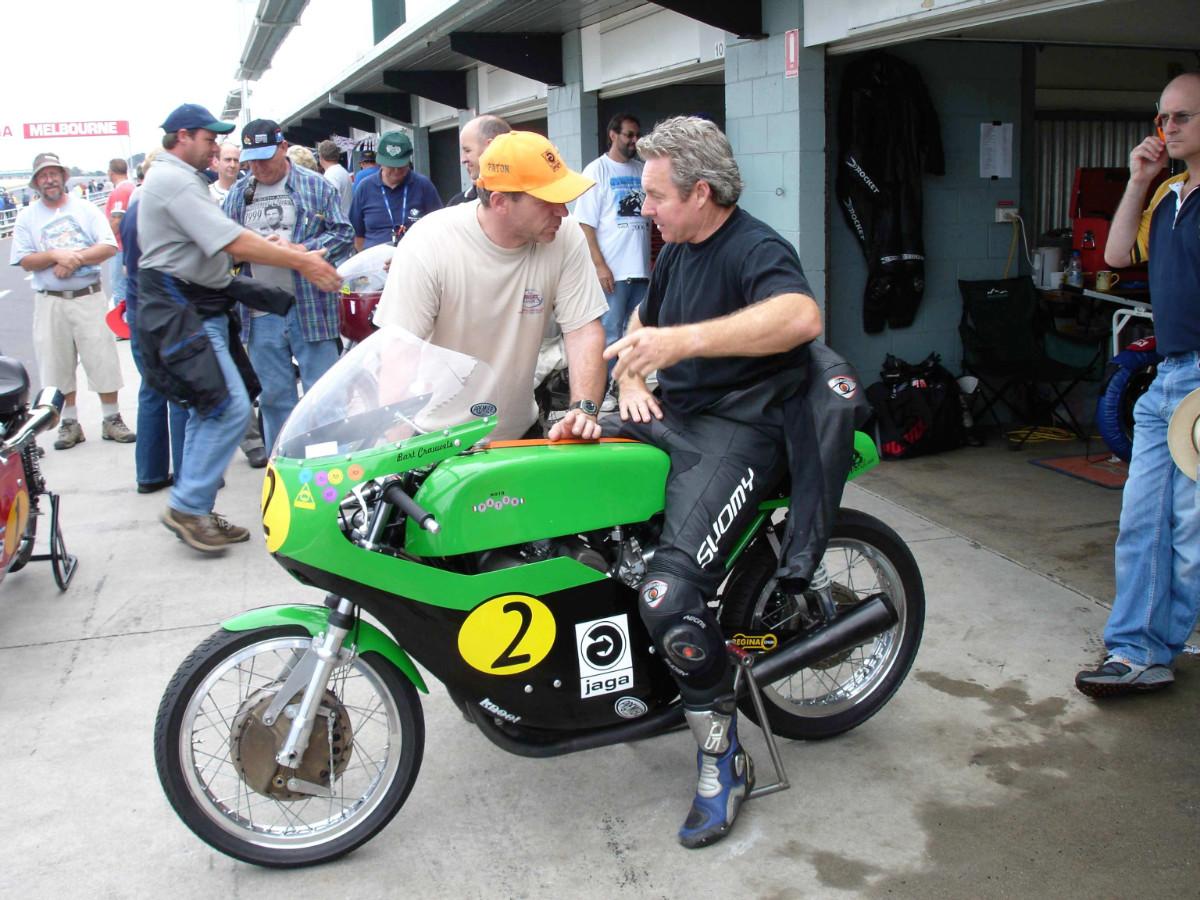 PATON S1 - la prima Paton stradale dopo 40 anni di moto da corsa! 578787_detail2_max