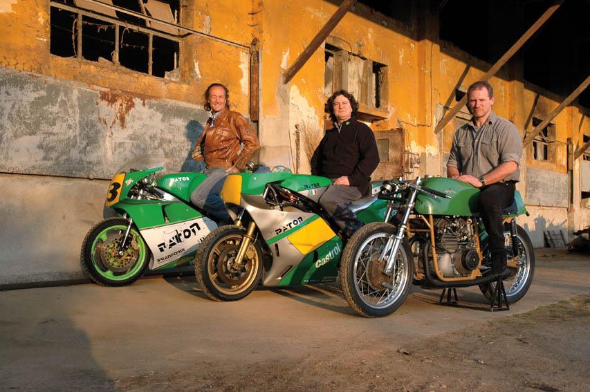 PATON S1 - la prima Paton stradale dopo 40 anni di moto da corsa! 578787_detail6_max