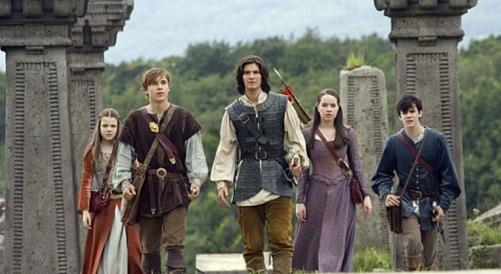 [Disney] Le Monde de Narnia - Chapitre 2 : Le Prince Caspian (2008) - Page 3 Prince-caspian-1