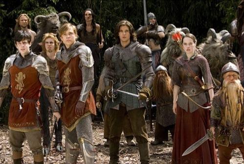 [Disney] Le Monde de Narnia - Chapitre 2 : Le Prince Caspian (2008) - Page 3 Prince-caspian-2