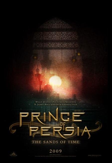 [Disney] Prince of Persia : Les Sables du Temps (2010) - Page 2 Poster-prince-of-persia-movie-poster-hi-res