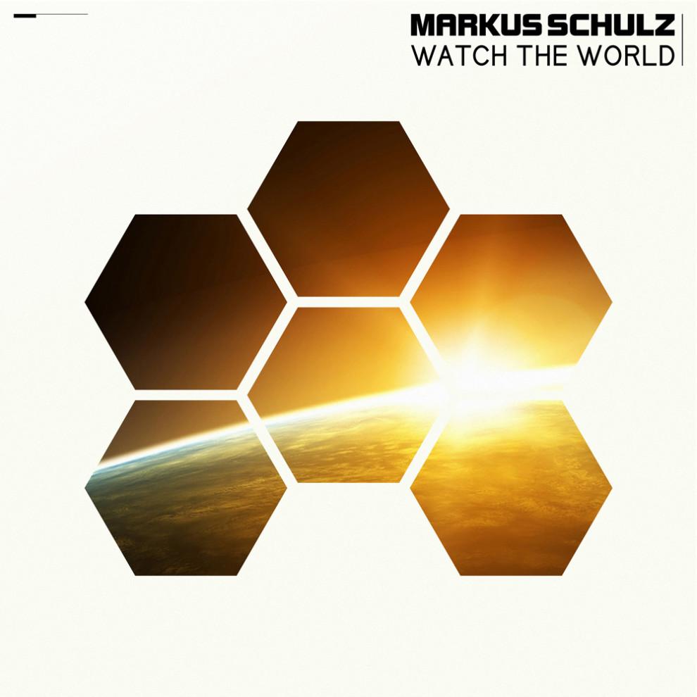 Markus Schulz - Watch The World Markus-Schulz-Watch-the-World-Album-990x990