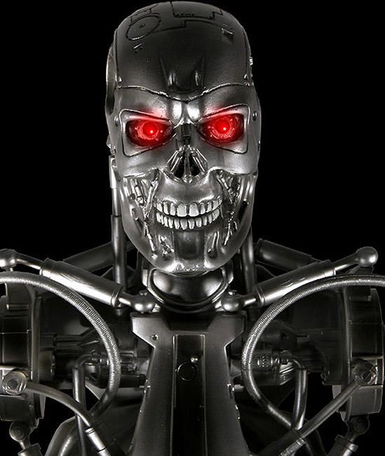 ONLY WATCH 09 : ULYSSE NARDIN FREAK BLACK OUT Terminator