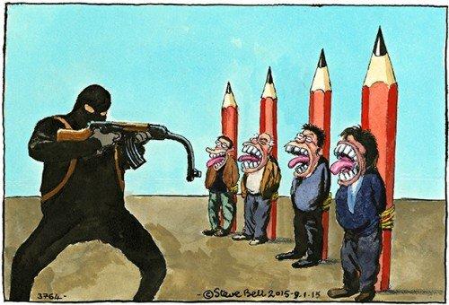 """""""Acest comentariu a fost eliminat"""": Charlie Hebdo, The Guardian și Free Speech Steve-Bell-09.01.14-014-e1420915977222"""