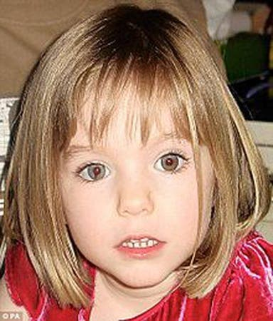 Ex-soldier claims he saw Madeleine McCann by a Nerja swimming pool Maddie-mccann-then-and-now4