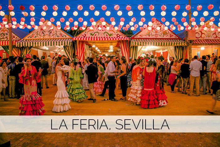 MI TIERRA, MI SEVILLA, MI FERIA DE ABRIL.. Feria-cover