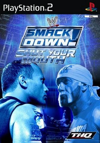 تحميل لعبة المصارعه SmackDown Shut Your Mouth محولة للكمبيوتر 5418164_orig