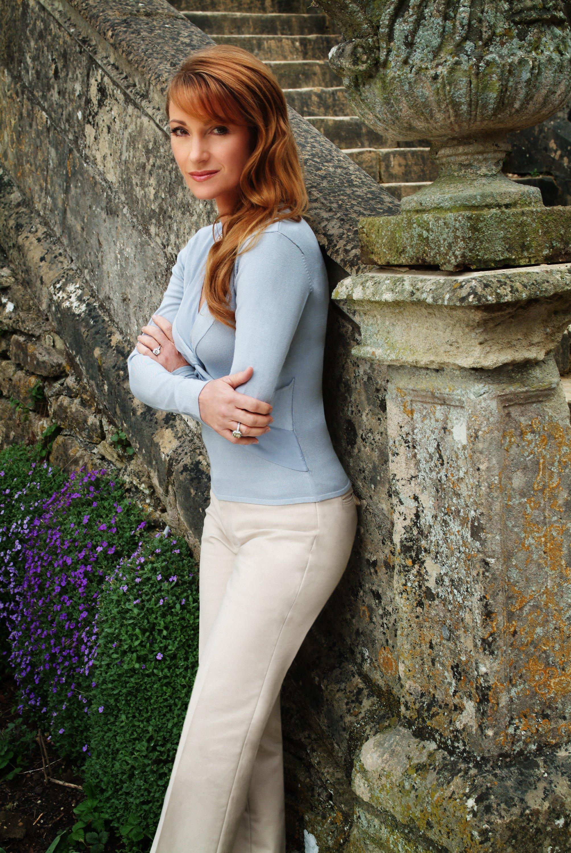 Джейн Сеймур/Jane Seymour 7-40