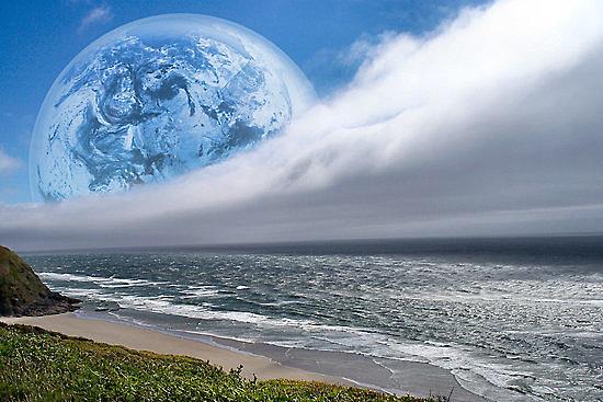 NIBIRU News ~ Nibiru Will Ravage The Earth : USGS Climatologist plus MORE Nibiru-Tsunami