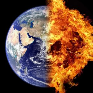 NIBIRU News ~ Nibiru Will Ravage The Earth : USGS Climatologist plus MORE Planet_X_collision_with_earth-300x300