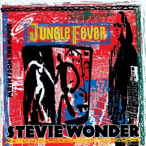 Ce que vous écoutez là tout de suite - Page 6 Stevie-JungleFever
