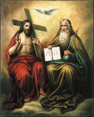 Božiji Promisao Holy_trinity-1