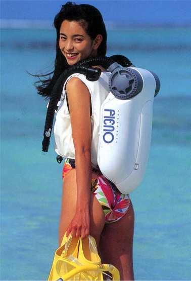 """EX-teaser: un nouveau recyclo, le SCR japonais """"FIENO"""" 1995fieno05"""