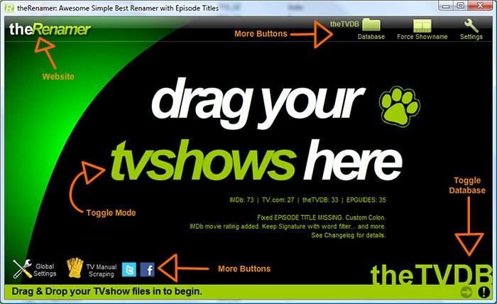 Brezplačni avdio in video programi (za predvajanje in obdelavo zvoka in videa) Screenshot_splash_buttons