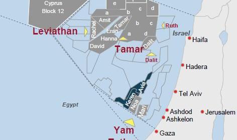 حقل شمشون ! Israel-Tamar-Pens-Agreement-for-Natural-Gas-Supply-472x280