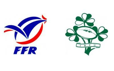 6N 2018: France v Ireland Francevireland