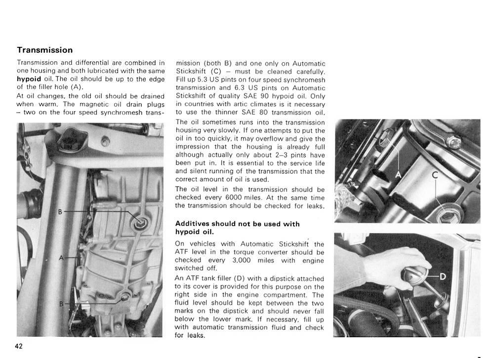 Vw Automatico 68T1-42