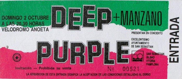 HEAVY ESPAÑOL 80'S. (Solo para fans).  - Página 11 Entrada_deeppurple90