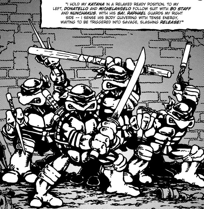 Les comics que vous lisez en ce moment - Page 3 Tmnt11