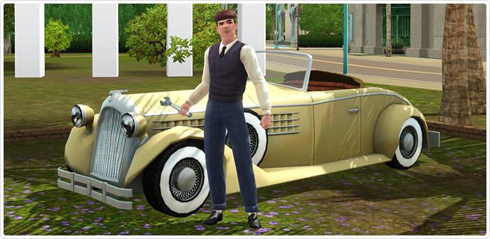 """[Noticia]Blog:Coche para restaurar """"Carácter clásico""""  Car4_b_nl_car"""