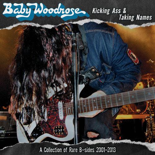 NOVEDADES BABY WOODROSE - Página 10 Baby-Woodrose-Kicking-Ass-Taking-Names-Artwork