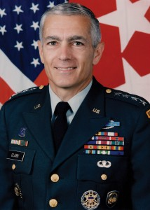 General Wesley Clark: Whistleblower, Warrior General_Wesley_Clark-214x300