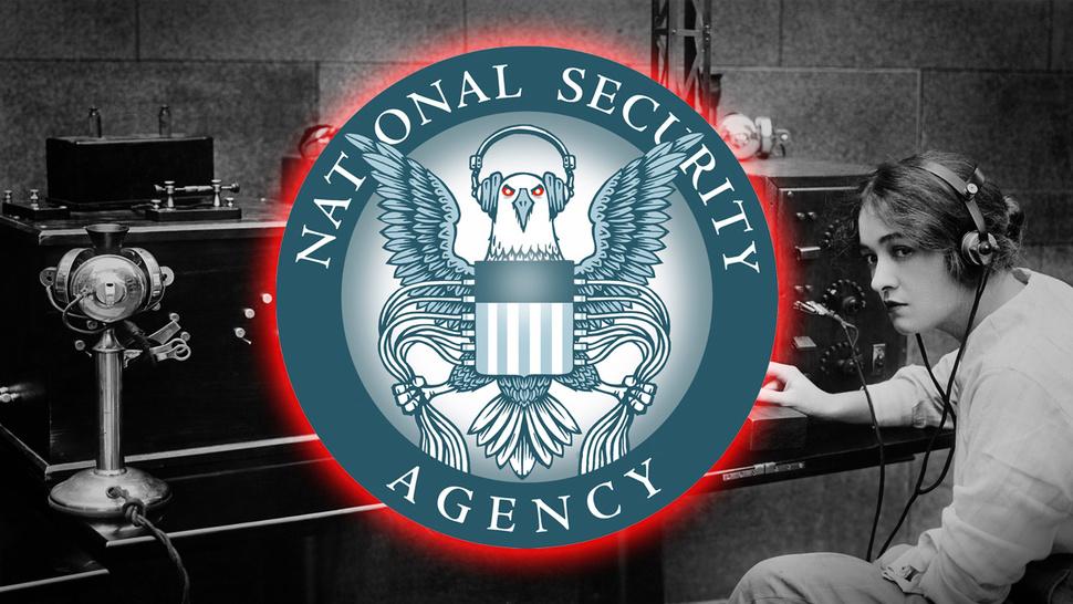Etats - Est-il possible de réformer la NSA ? Nsa-spying