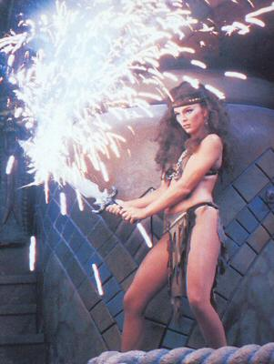 Conan 2 New Behind the Scenes Footage Conan4