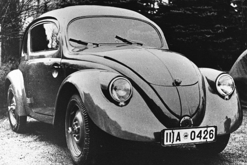 Wanted Photos Volkswagen-Beetle1