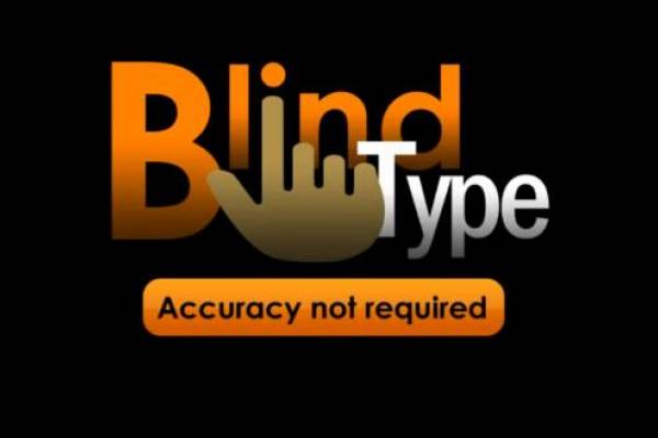 Google compra BlindType  BlindType_1