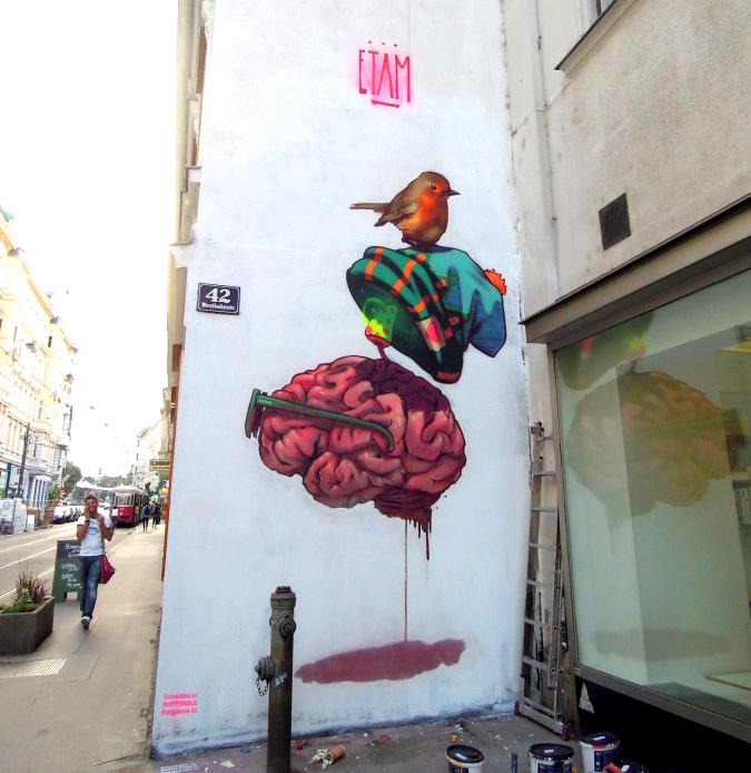 Grafiti - ulična umetnost - Page 2 Mind-trip_by-etam-cru