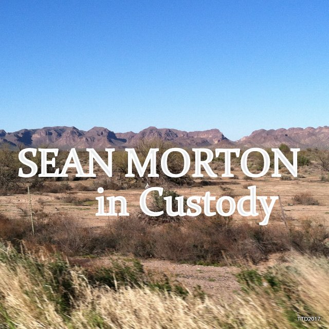 Eyewitness Account ~ Sean David Morton of Hermosa Beach in custody along with Melissa Morton 1-1-IMG_0429