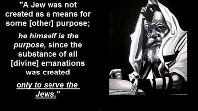 Zacznijmy nieco informować Polaków - Słowian! - Page 2 Rabbi_Menachem_Schneerson-1902-1994-who-preached-Jewish-supremacy