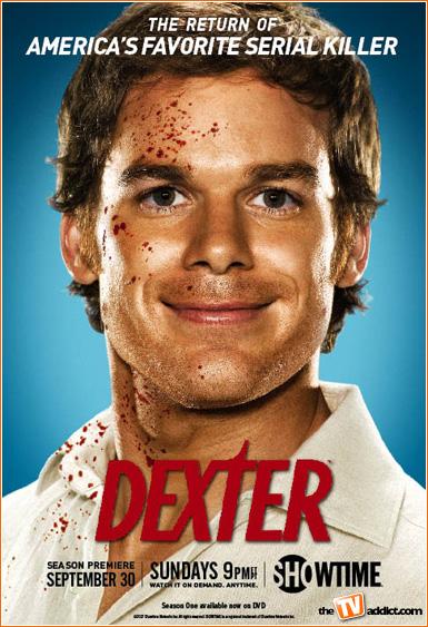 Dexter Dexter_poster