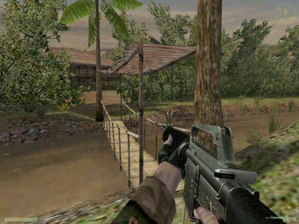 Vietcong (03) / CZ Vietcong