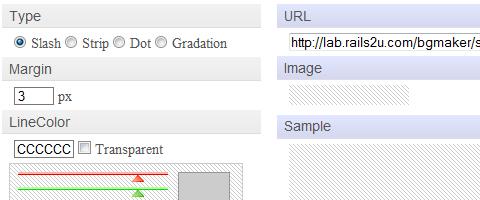 Những công cụ, website cần thiết phục vụ thiết kế web  Bg-maker