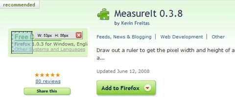 Những công cụ, website cần thiết phục vụ thiết kế web  Measurelt