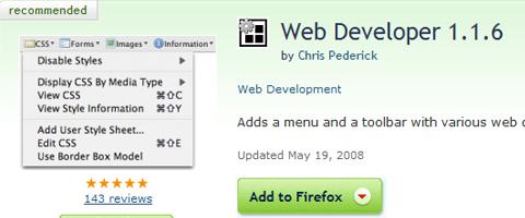 Những công cụ, website cần thiết phục vụ thiết kế web  Web-developer
