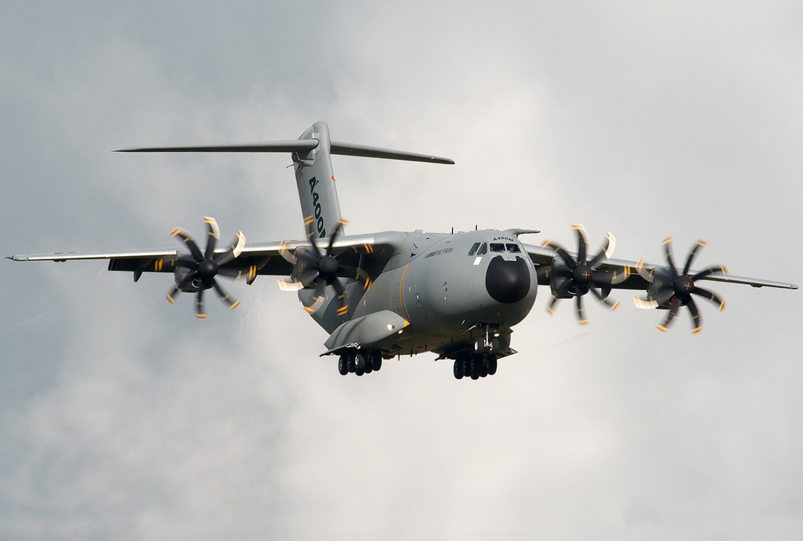 Egyptian Air Force (EAF) - Page 5 Airbus-a400m-057